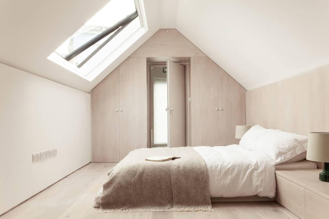 Herringbone House by Atelier Chanchan (7)