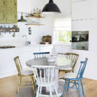 Home of an Interior Designer in Oslo by Steen & Aiesh (7)