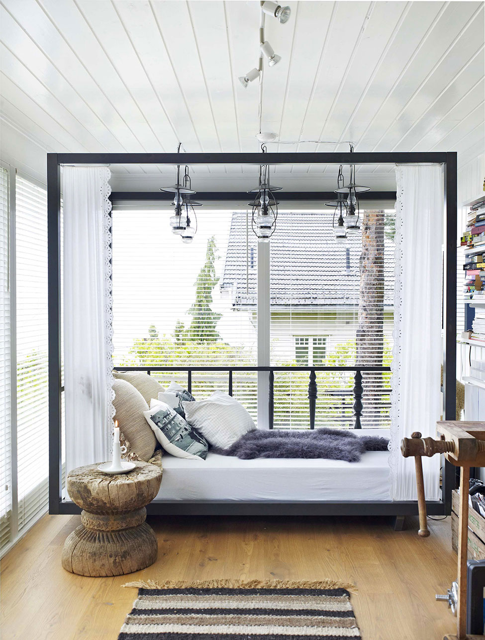 Home of an Interior Designer in Oslo by Steen & Aiesh (19)