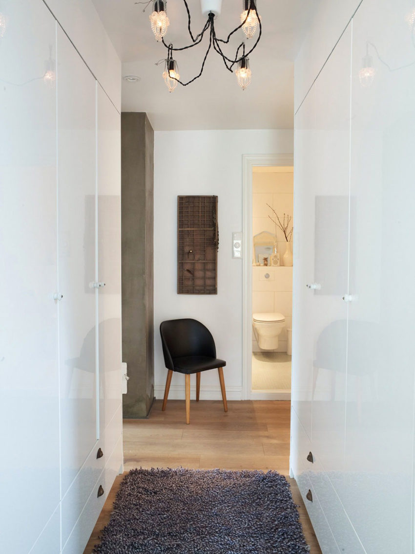 Home of an Interior Designer in Oslo by Steen & Aiesh (21)