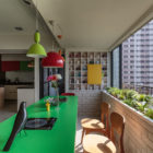 Hsieh's House by House Design (10)