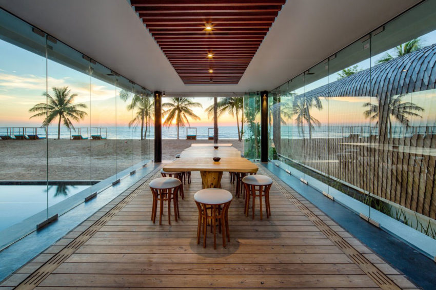 Iniala Beach House by A-cero (6)