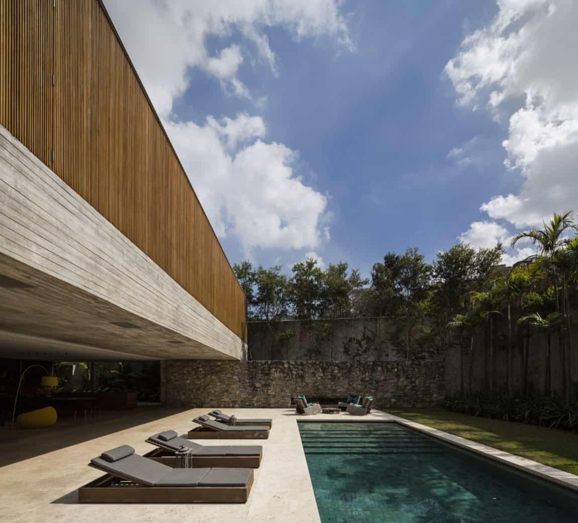 Ipês House by Studio MK27 & Lair Reis (4)