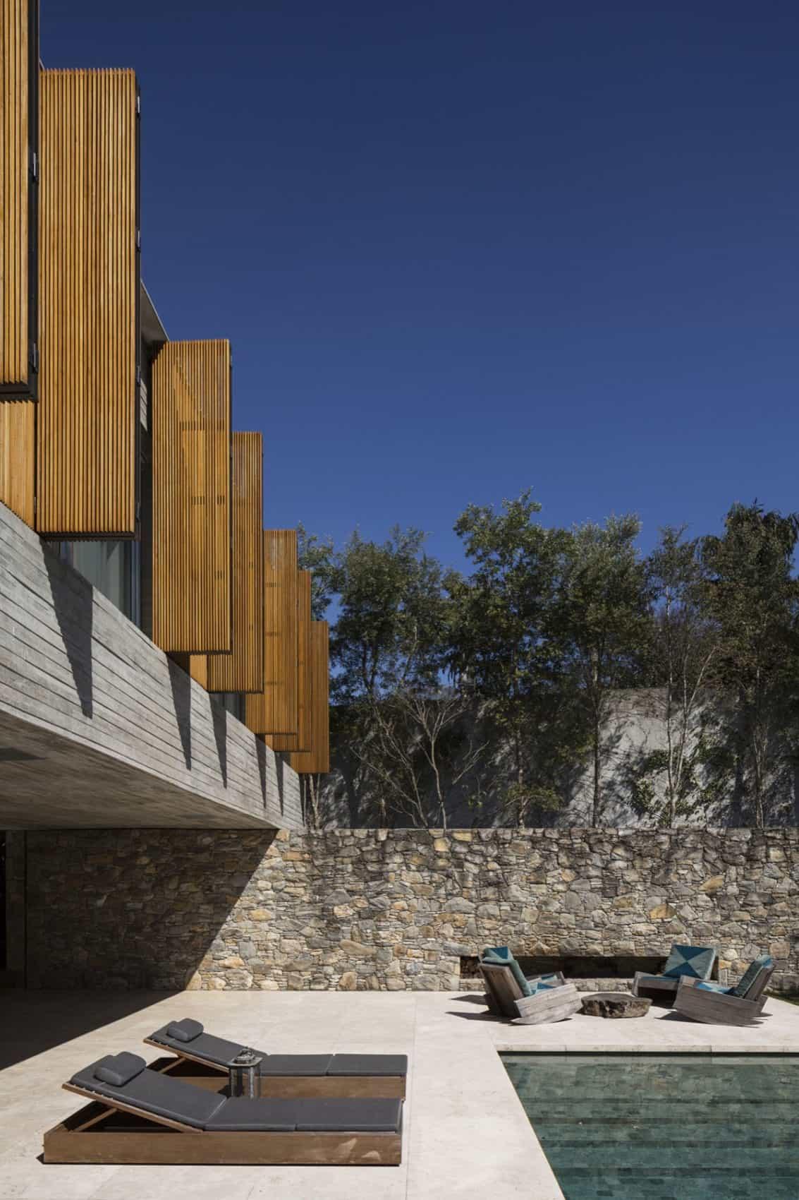 Ipês House by Studio MK27 & Lair Reis (5)