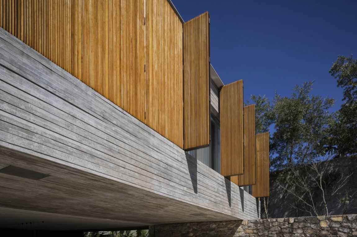 Ipês House by Studio MK27 & Lair Reis (6)