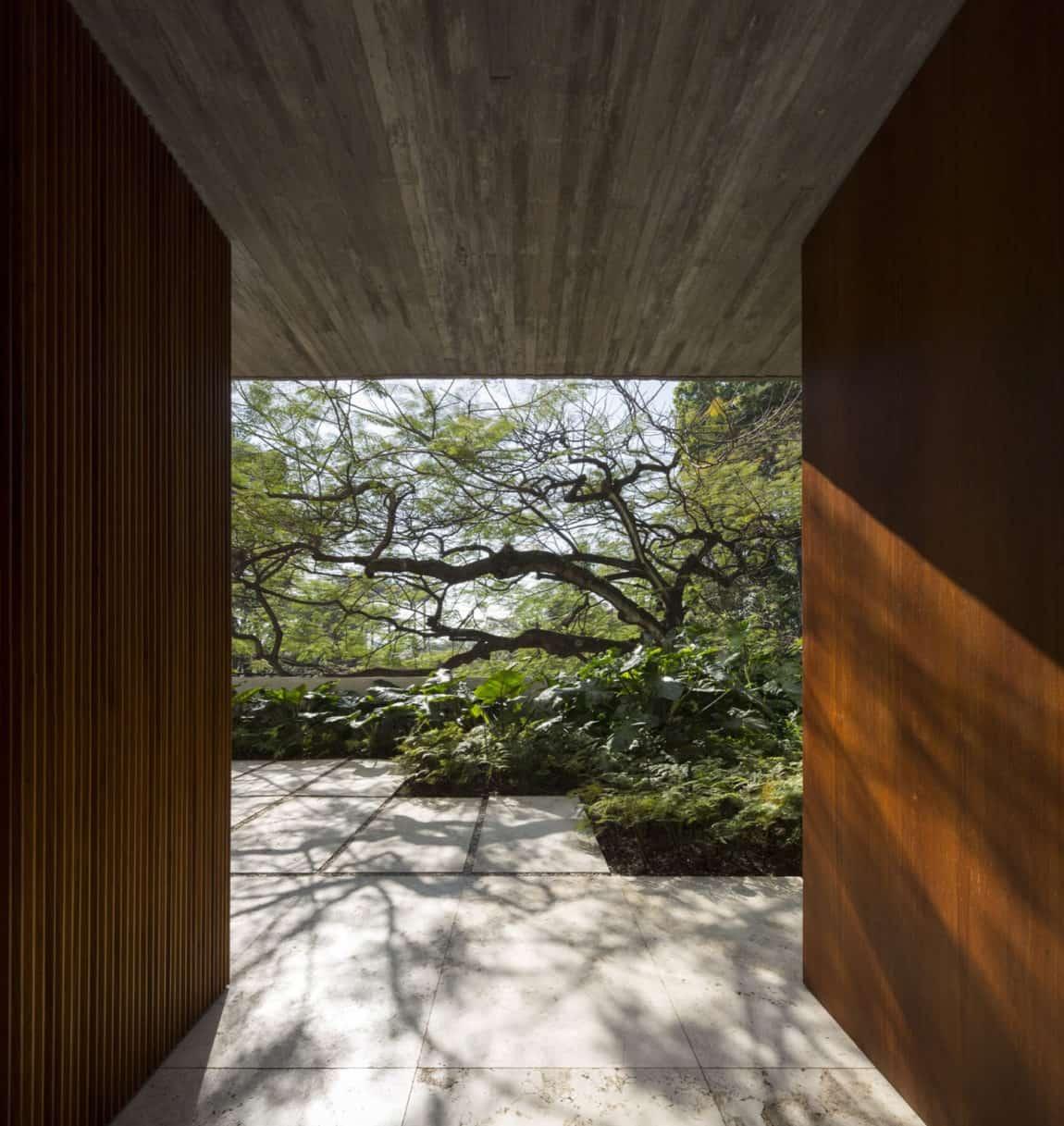 Ipês House by Studio MK27 & Lair Reis (15)