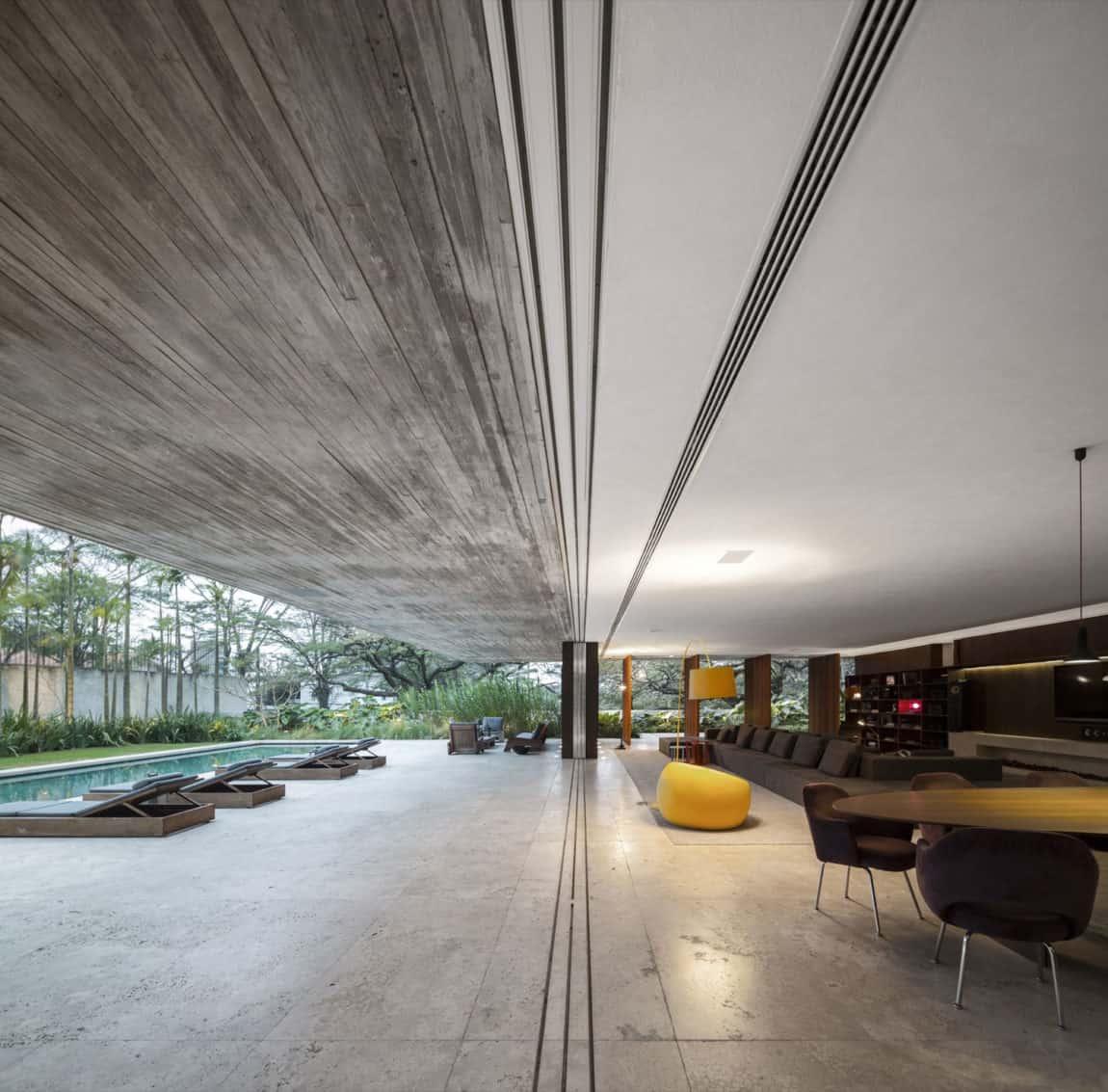 Ipês House by Studio MK27 & Lair Reis (19)