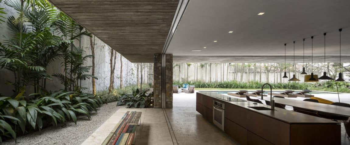 Ipês House by Studio MK27 & Lair Reis (20)