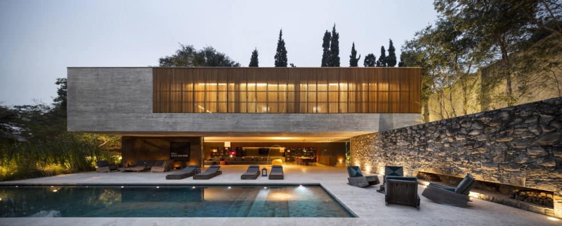 Ipês House by Studio MK27 & Lair Reis (30)
