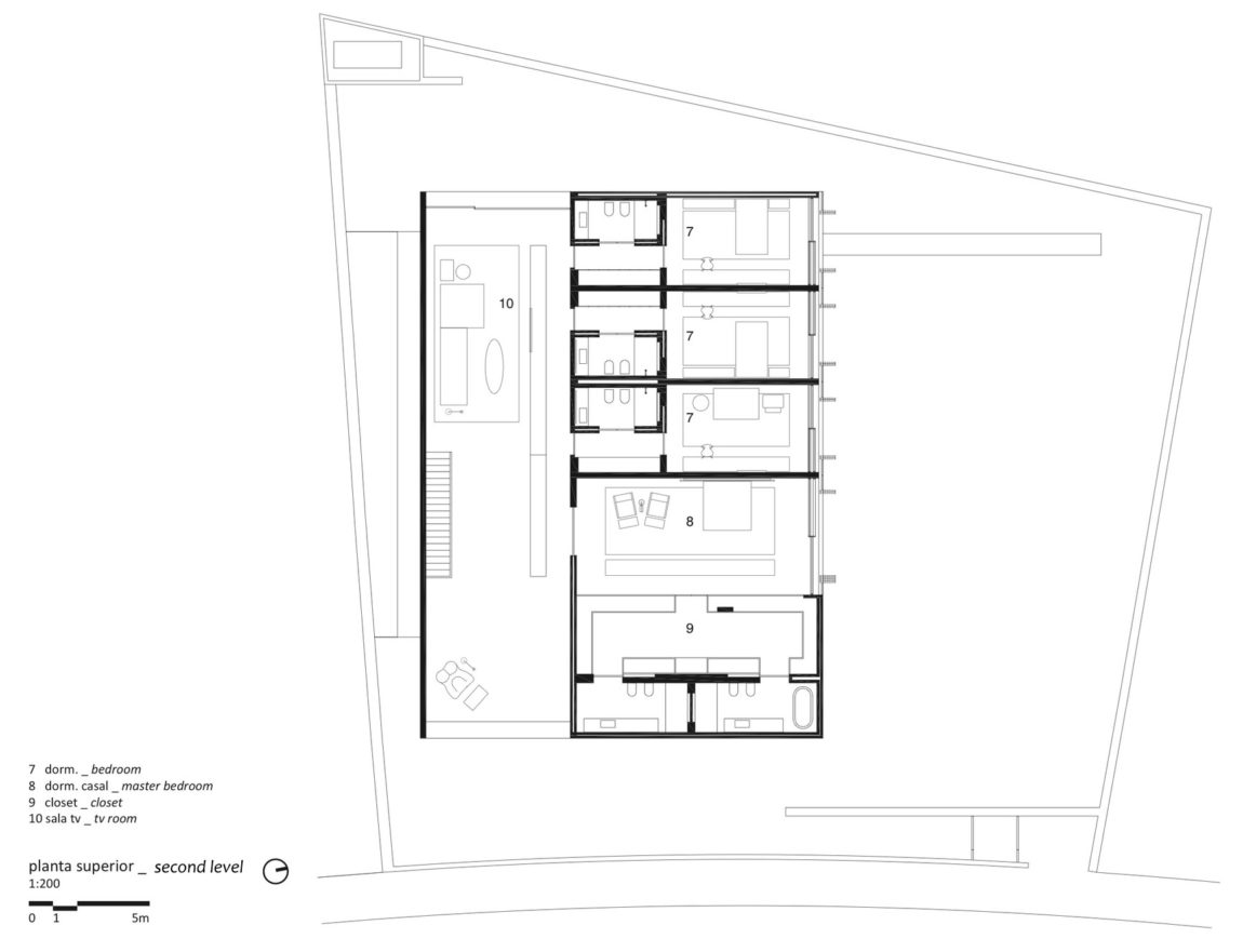 Ipês House by Studio MK27 & Lair Reis (32)