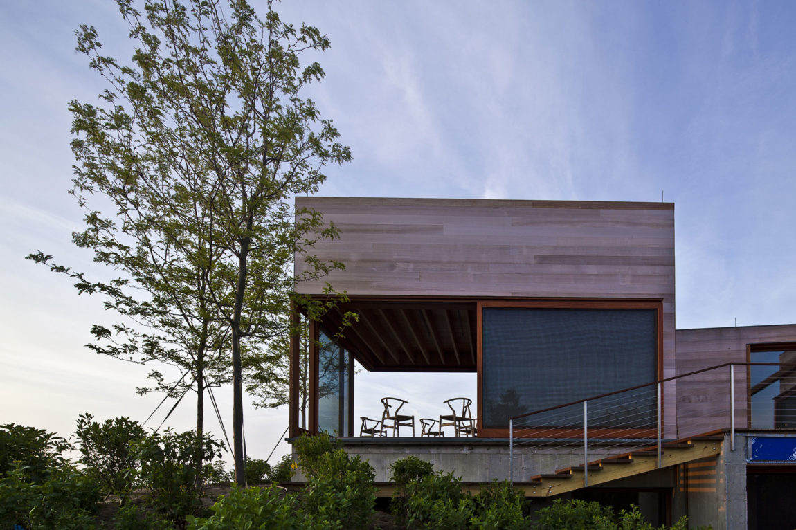 Island Residence by Peter Rose + Partners (2)