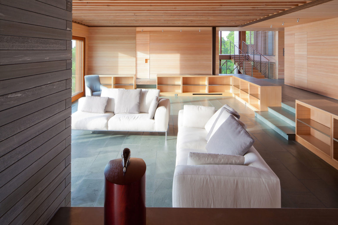 Island Residence by Peter Rose + Partners (4)