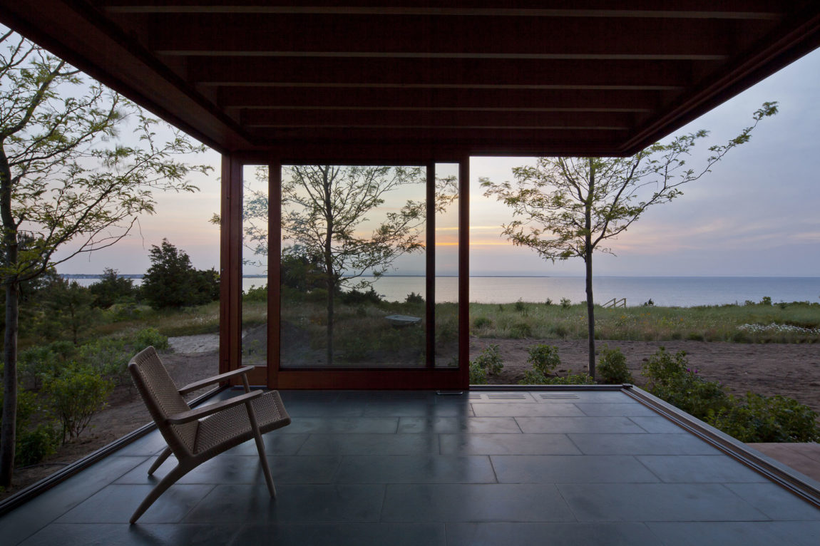 Island Residence by Peter Rose + Partners (16)