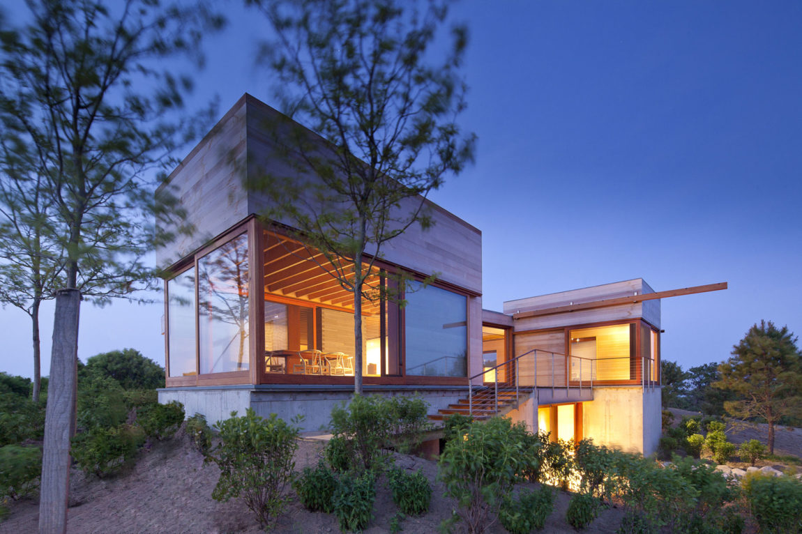 Island Residence by Peter Rose + Partners (17)