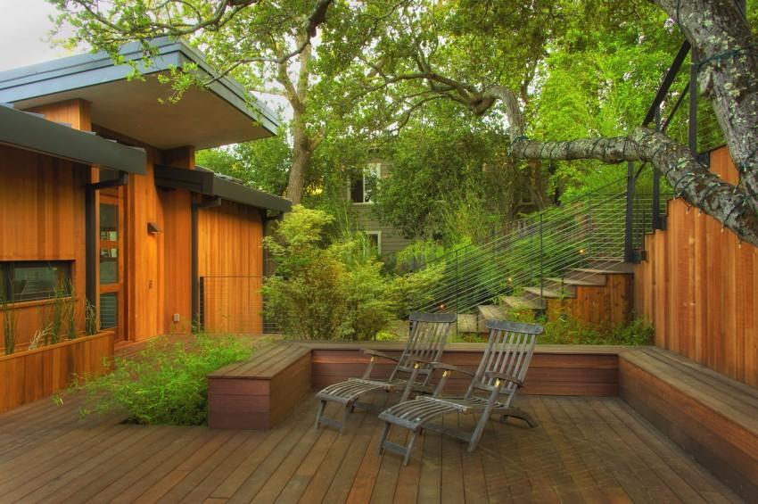 Jones Residence by Kaplan Architects (1)