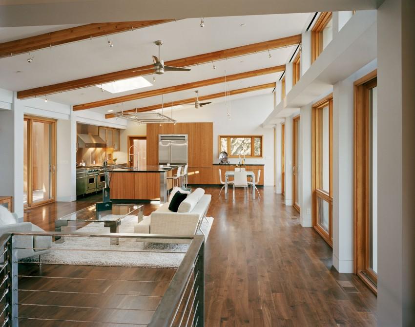 Jones Residence by Kaplan Architects (3)