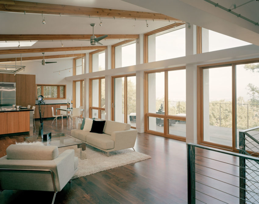 Jones Residence by Kaplan Architects (4)