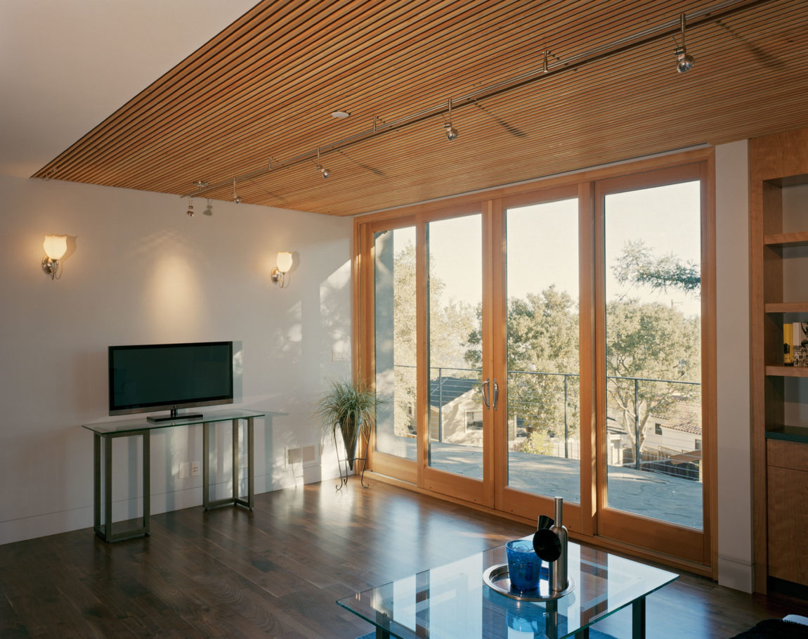 Jones Residence by Kaplan Architects (5)