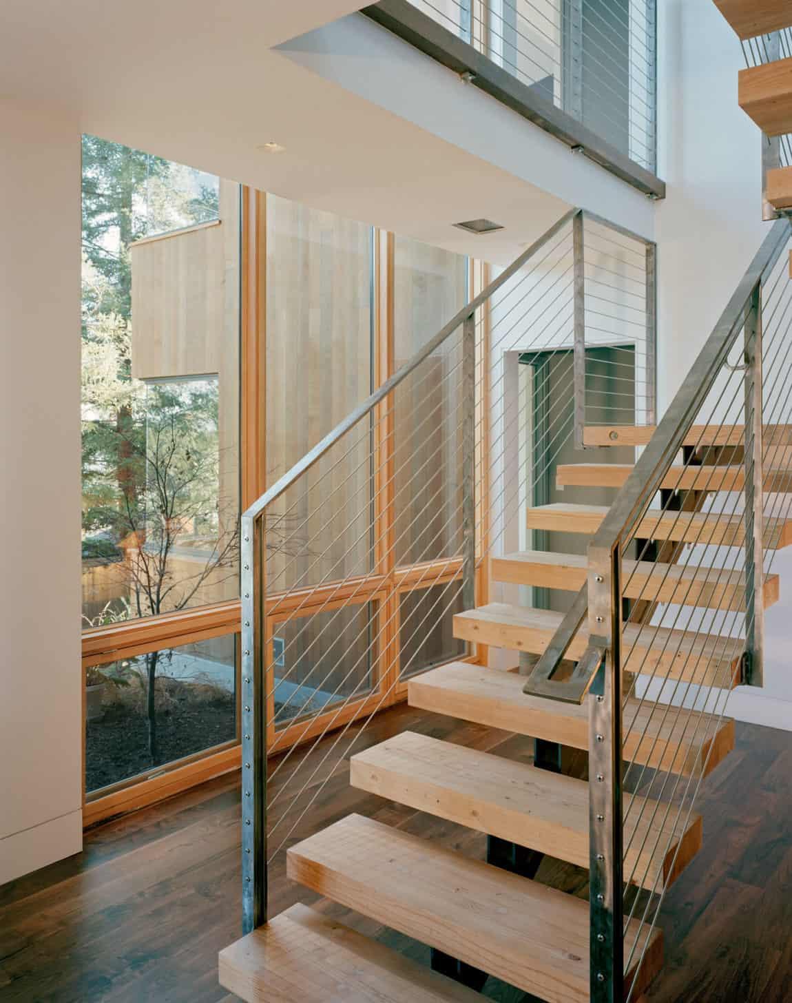 Jones Residence by Kaplan Architects (12)