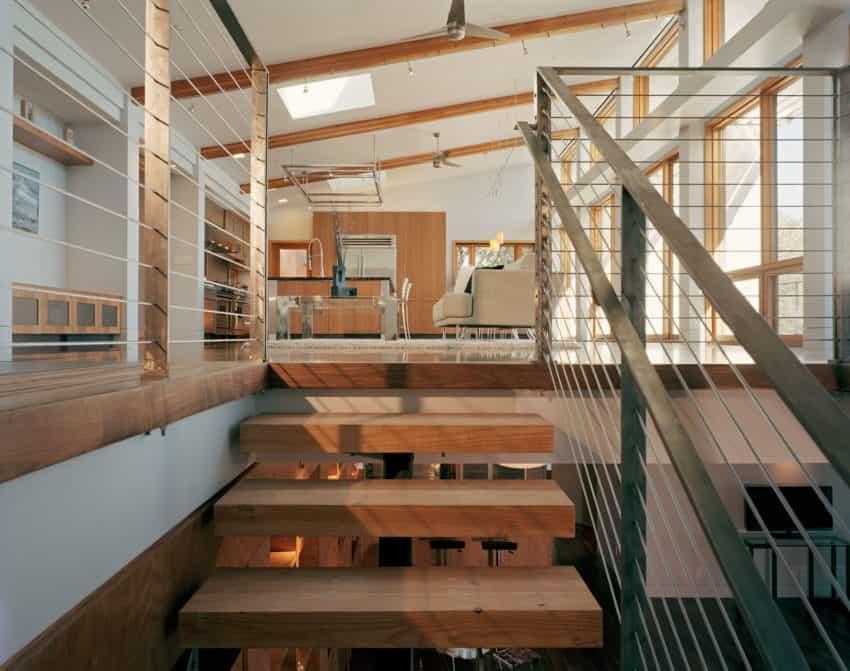 Jones Residence by Kaplan Architects (13)
