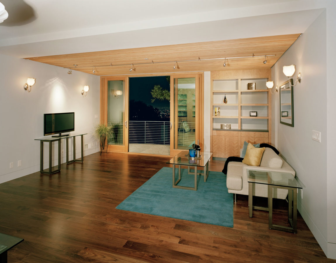 Jones Residence by Kaplan Architects (21)