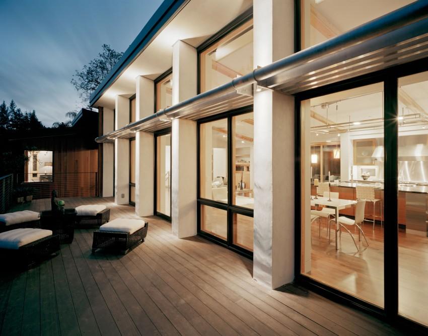 Jones Residence by Kaplan Architects (22)