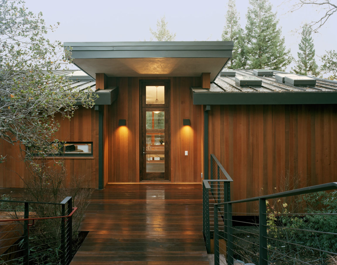 Jones Residence by Kaplan Architects (23)