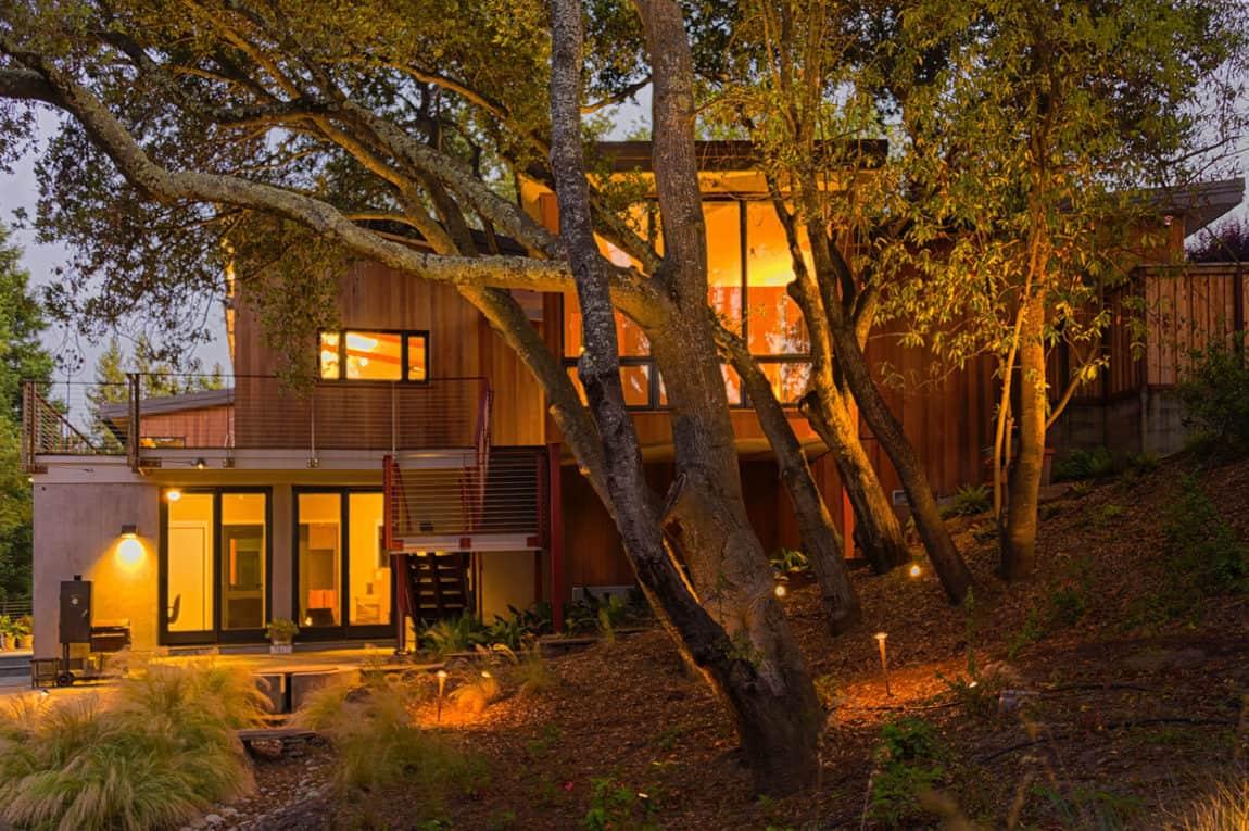 Jones Residence by Kaplan Architects (25)