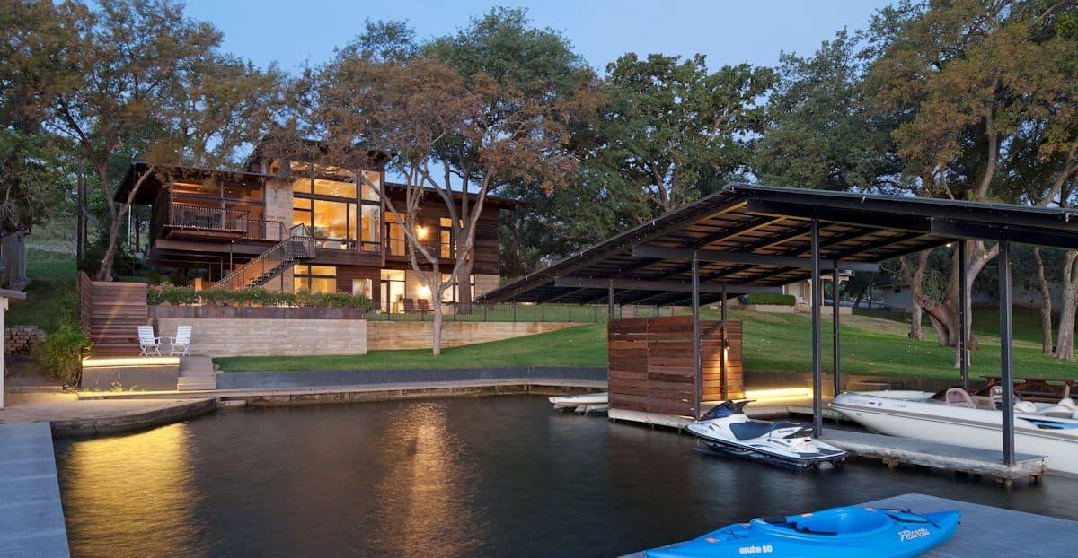 More Restaurant Lago Vista Tx