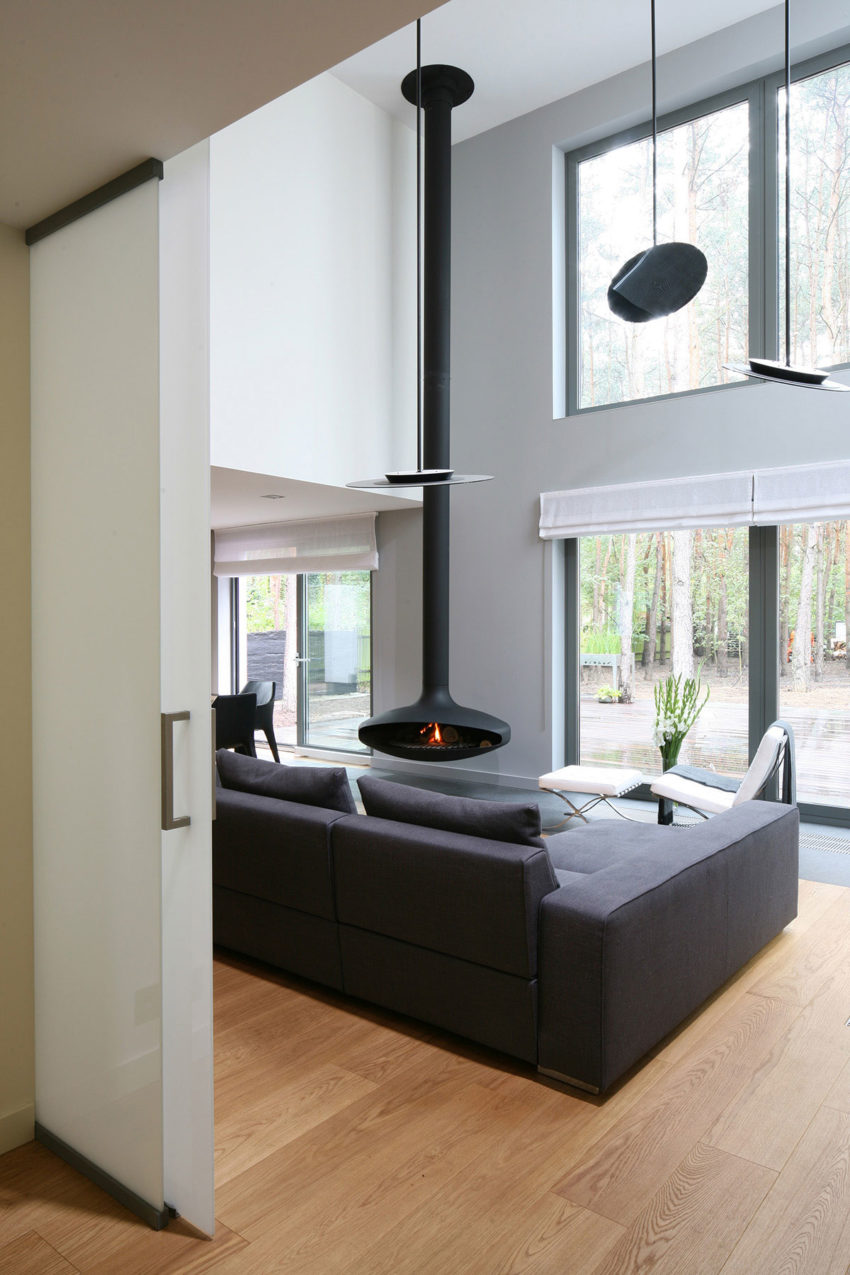 Legionowo House by Nasciturus Design (1)