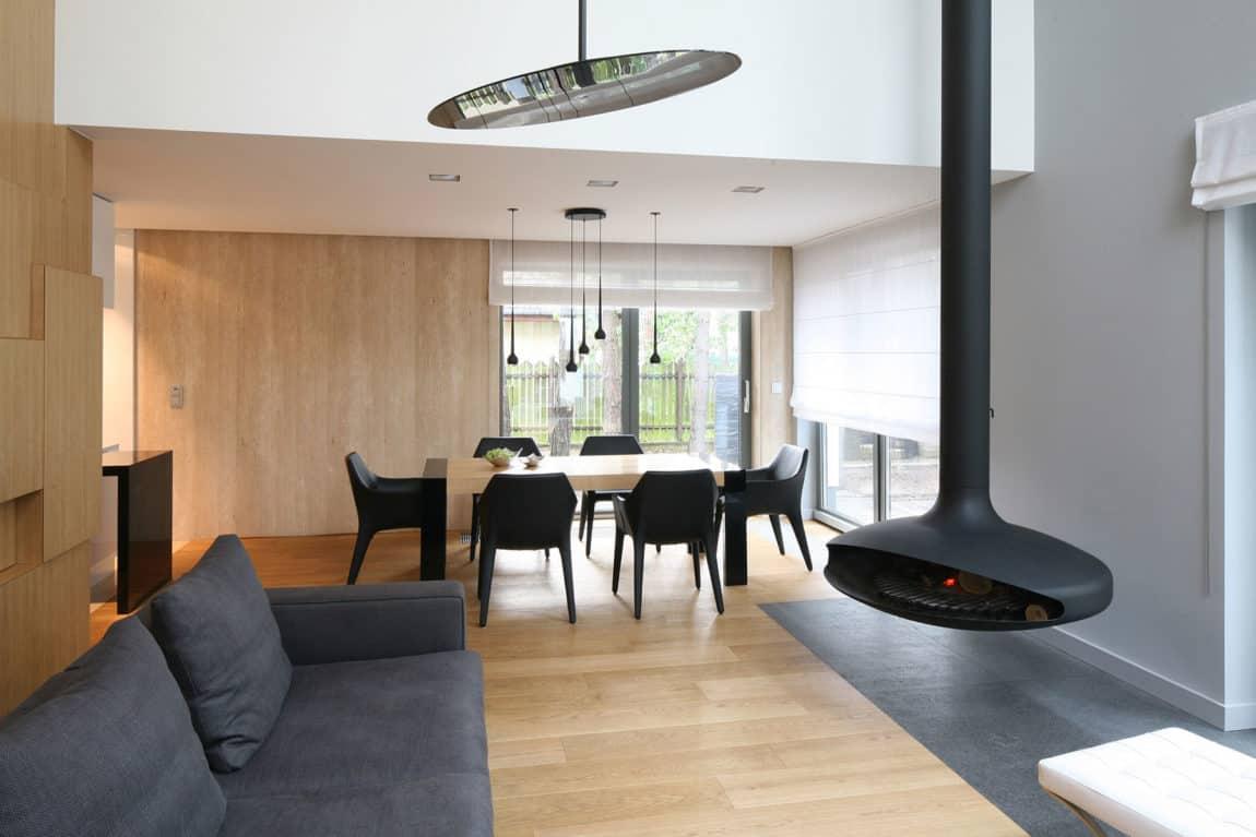 Legionowo House by Nasciturus Design (3)