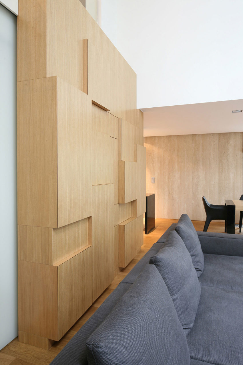 Legionowo House by Nasciturus Design (4)