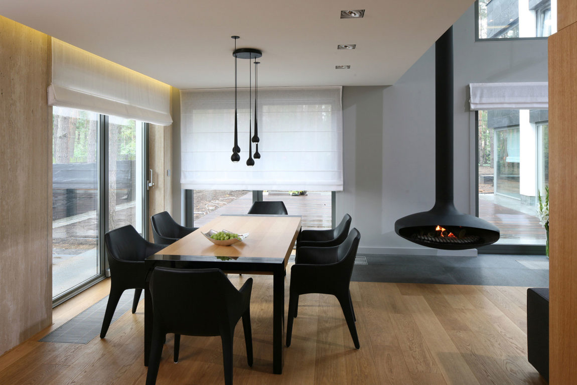 Legionowo House by Nasciturus Design (5)