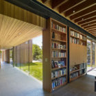 Low/Rise House by Spiegel Aihara Workshop (7)