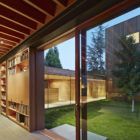 Low/Rise House by Spiegel Aihara Workshop (14)