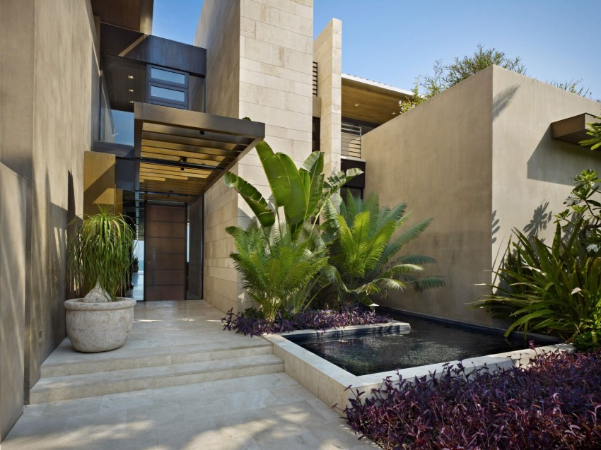 Mexico Residence by Olson Kundig Architects (2)
