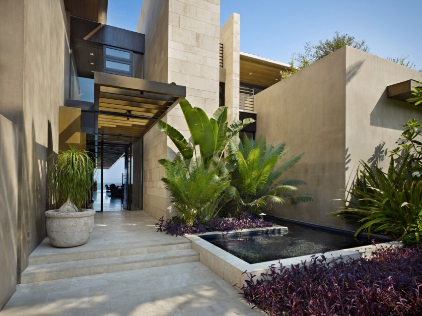 Mexico Residence by Olson Kundig Architects (3)
