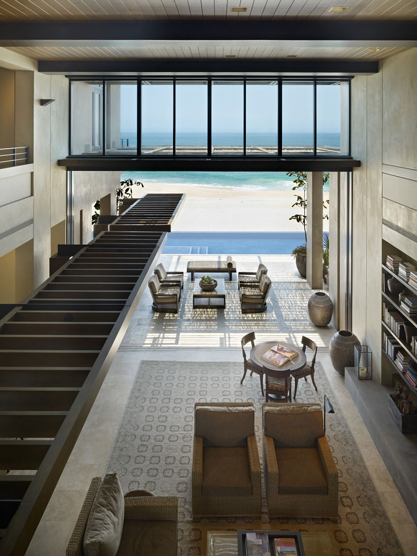 Mexico Residence by Olson Kundig Architects (9)