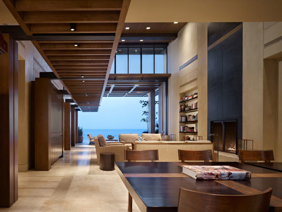 Mexico Residence by Olson Kundig Architects (10)