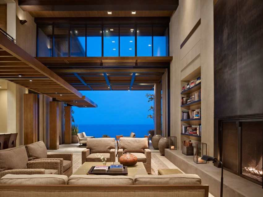 Mexico Residence by Olson Kundig Architects (15)