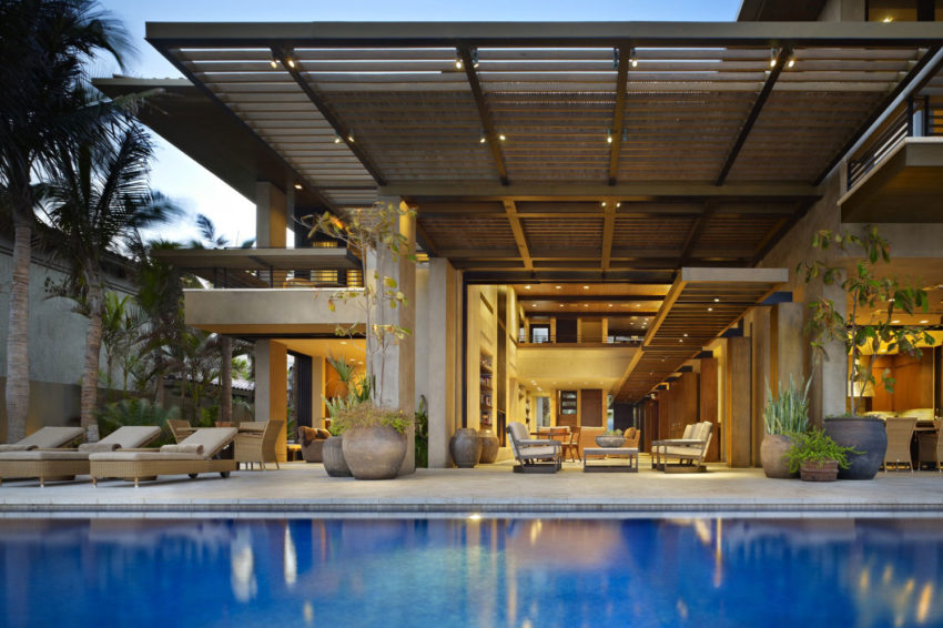 Mexico Residence by Olson Kundig Architects (17)