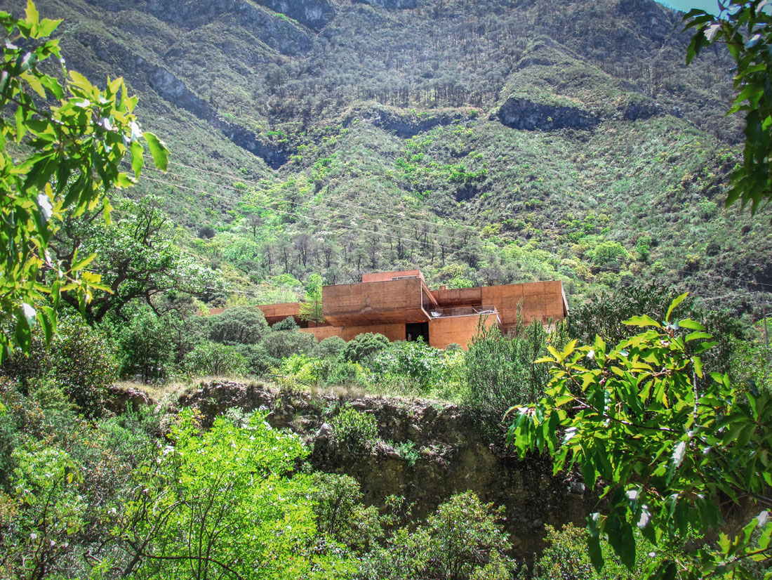 Narigua House by David Pedroza Castañeda (3)