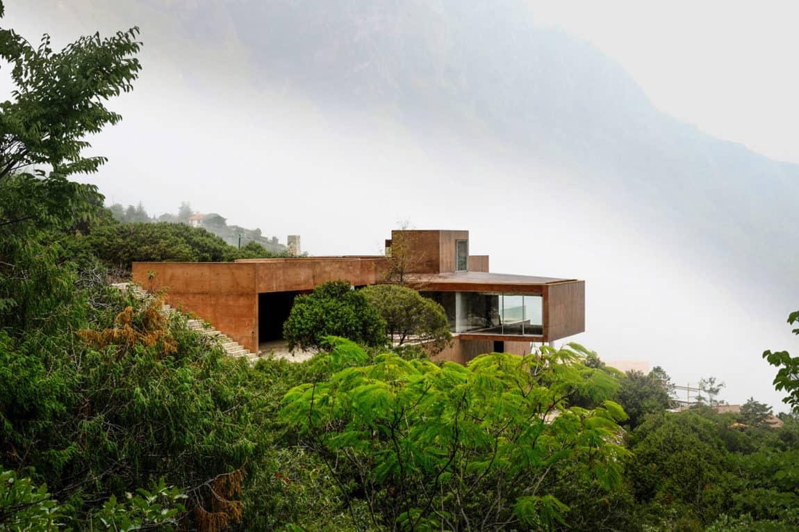 Narigua House by David Pedroza Castañeda (4)