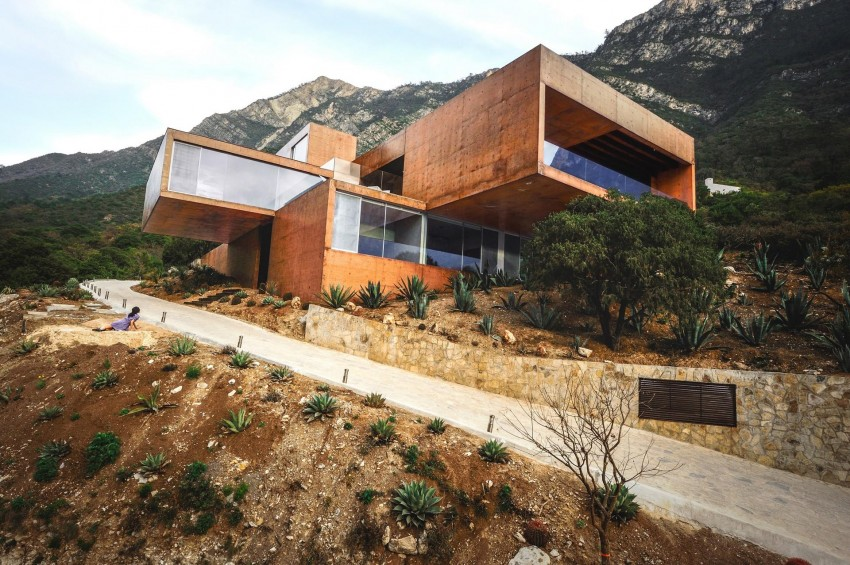 Narigua House by David Pedroza Castañeda (05-1)