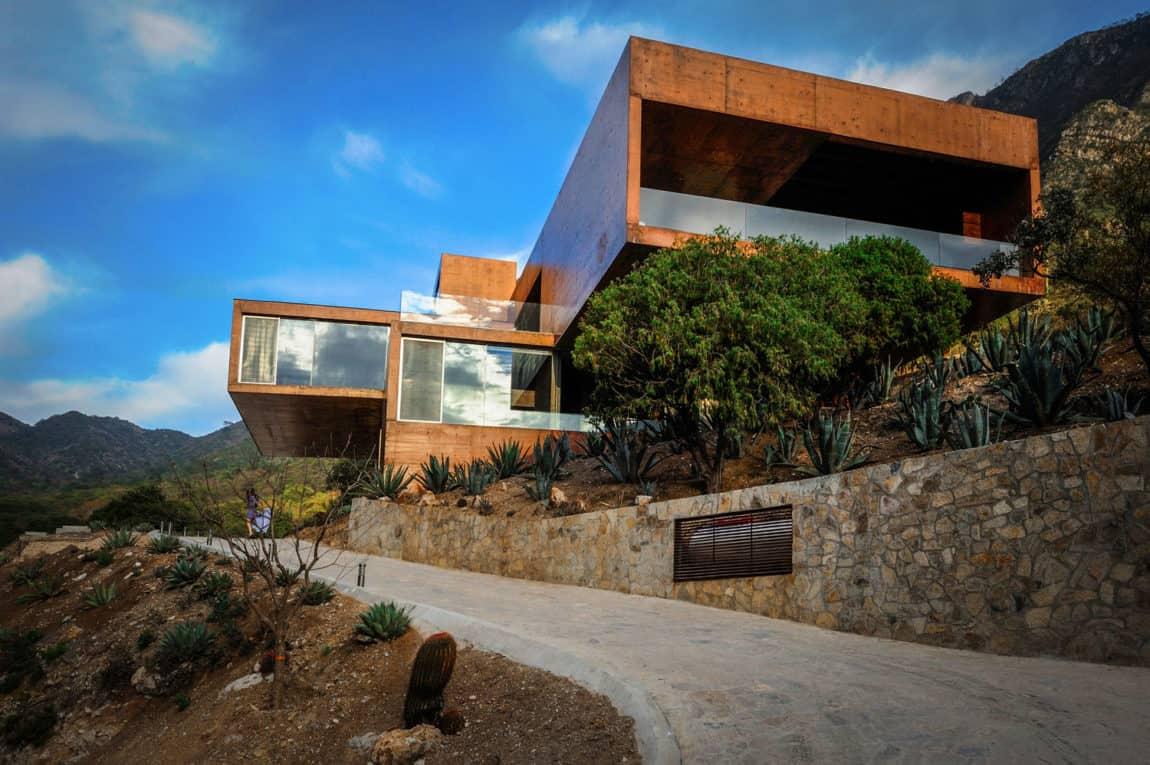 Narigua House by David Pedroza Castañeda (5)