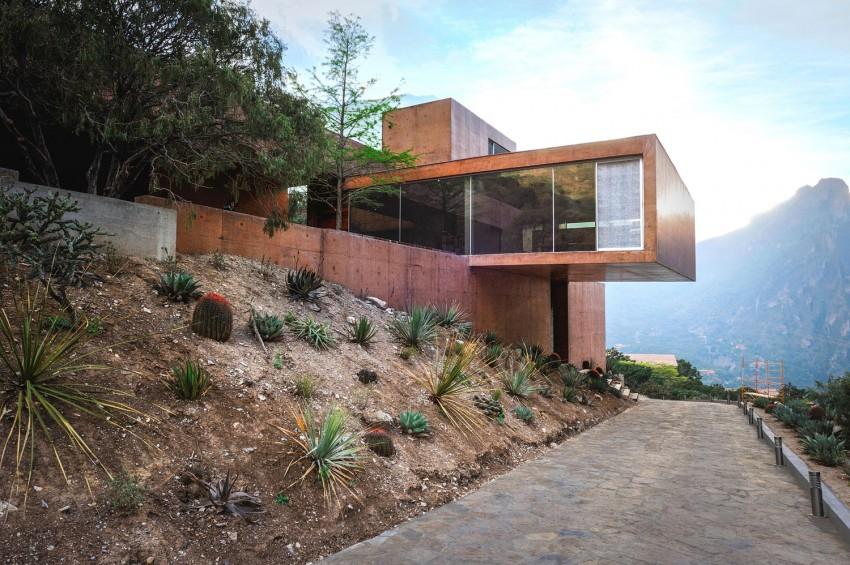 Narigua House by David Pedroza Castañeda (6)