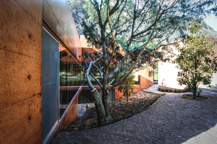 Narigua House by David Pedroza Castañeda (7)