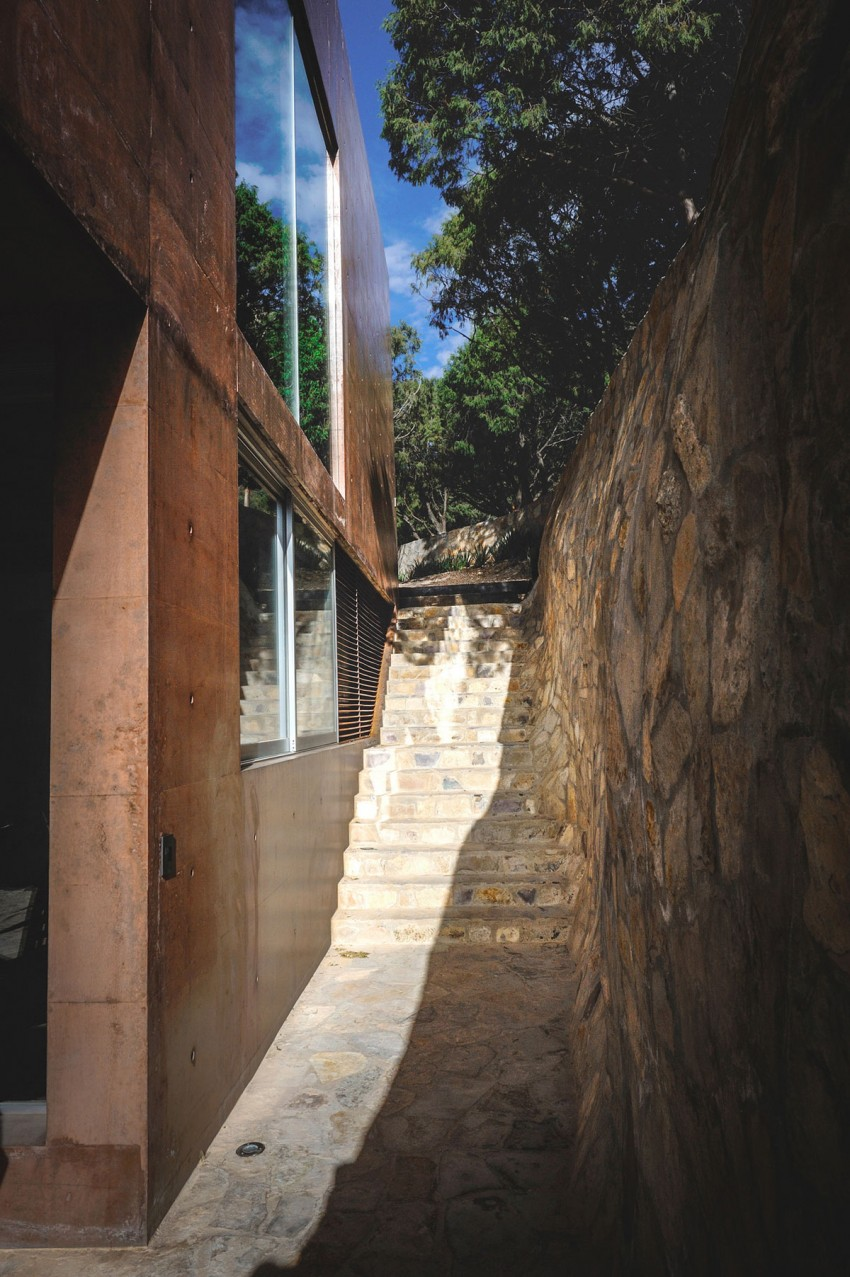 Narigua House by David Pedroza Castañeda (8)