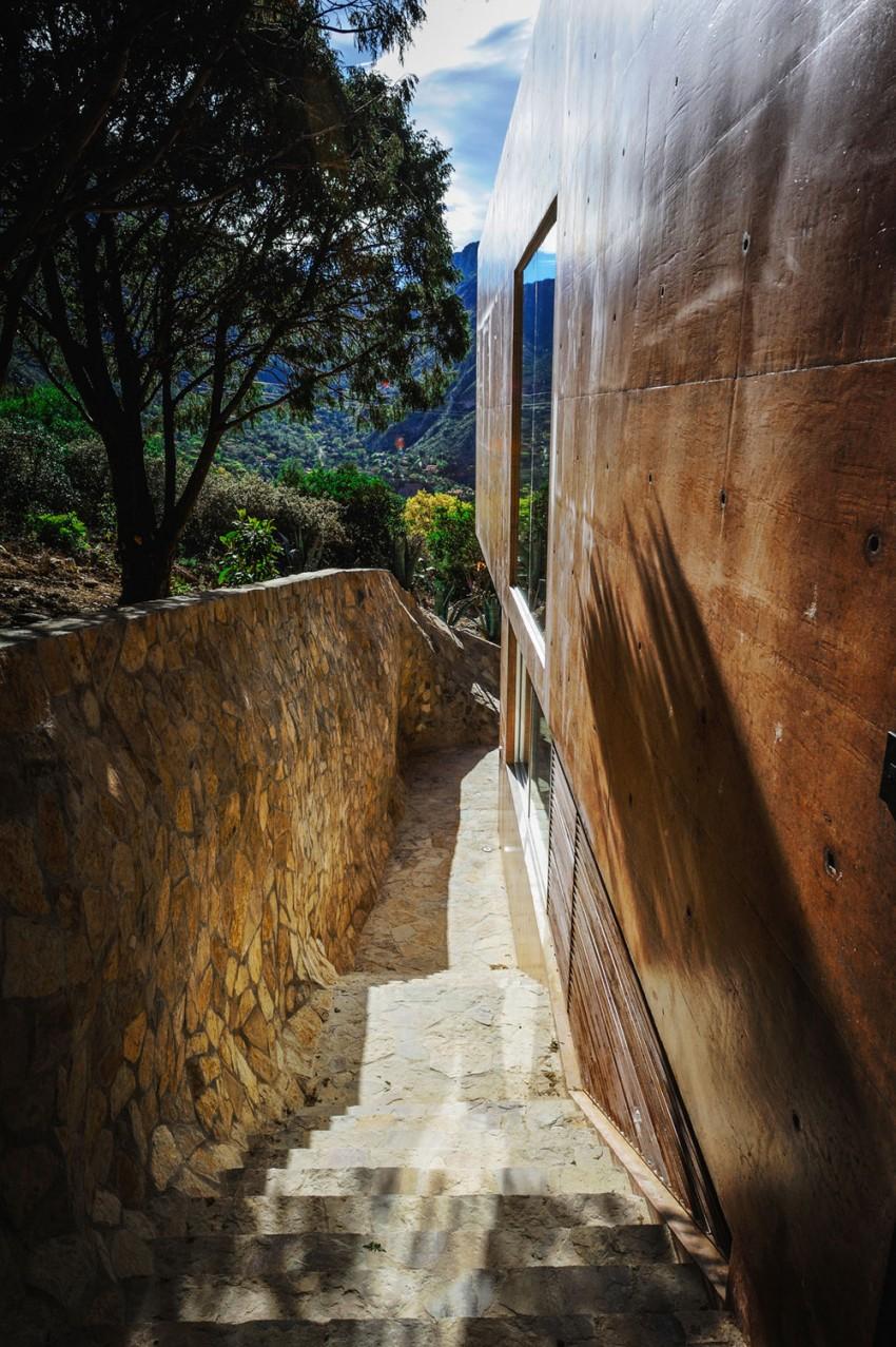 Narigua House by David Pedroza Castañeda (9)
