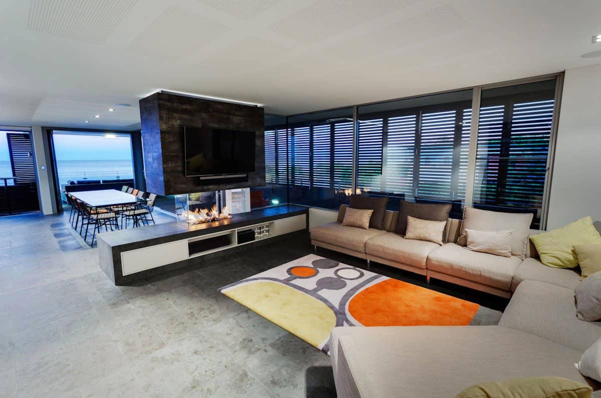 P048 by dane design australia for Family room designs australia
